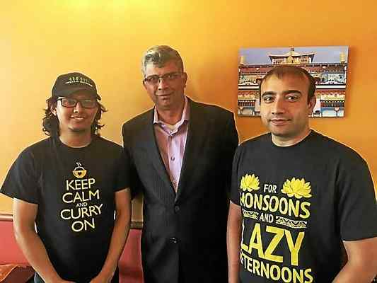 Tiffin Indian Cuisine opens in King of Prussia