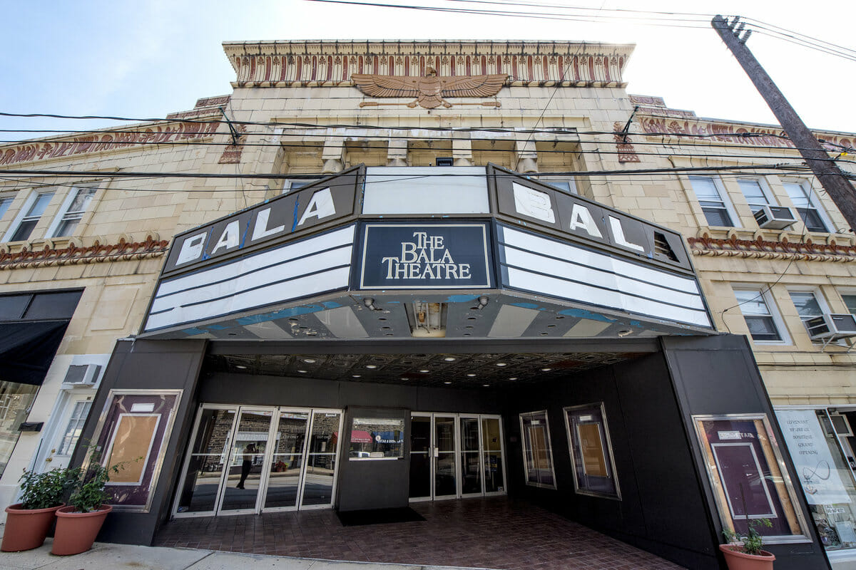 bala theater - News & Events