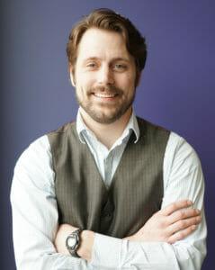 Geoff McDonald 239x300 - Element Data acquires Philadelphia startup's <i>Emotional Analytics platform</i>