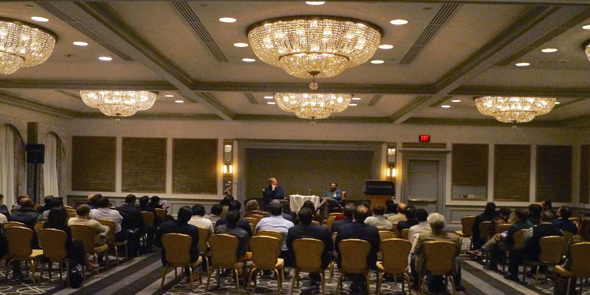 Icon Event Speaker Richard Vague January 2017 TiE Philadelphia 5 - Icon Event – Richard Vague – January 2017