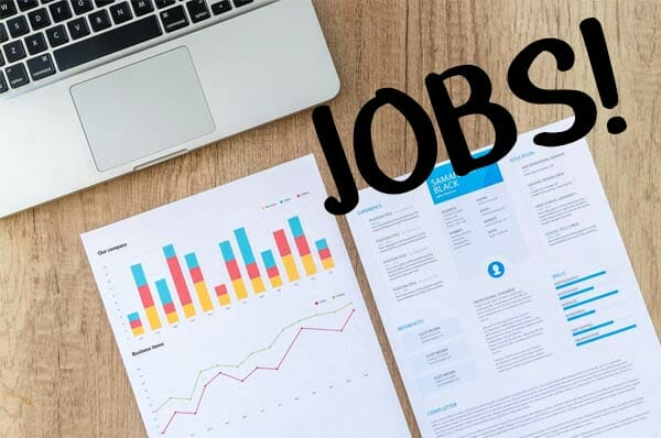 JOBS feature - News & Events