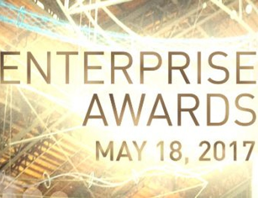 PACT Enterprise awards