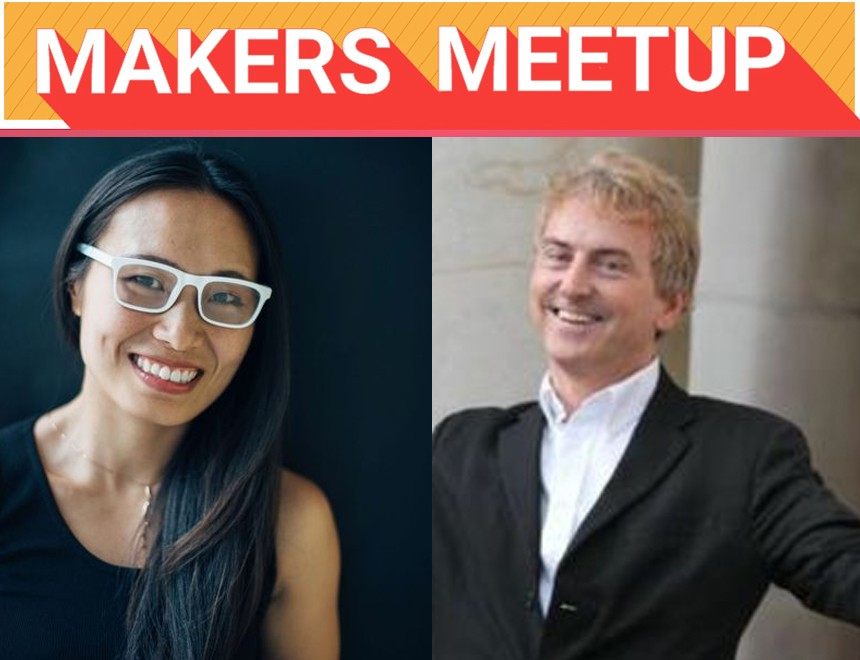 makers meetup 10 - News & Events