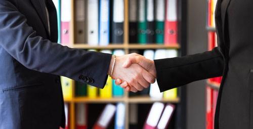 handshaking - PROGRAMS